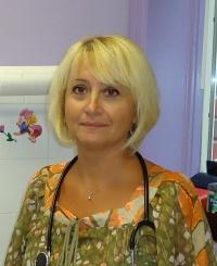 Elena Zhuk